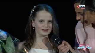 Amira Willighagen - short interview (Malta 4-4-2015)