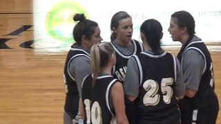 HHS alumni girls basketball game