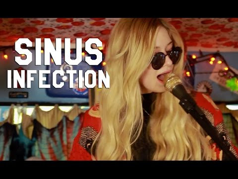The Aquadolls - Sinus Infection
