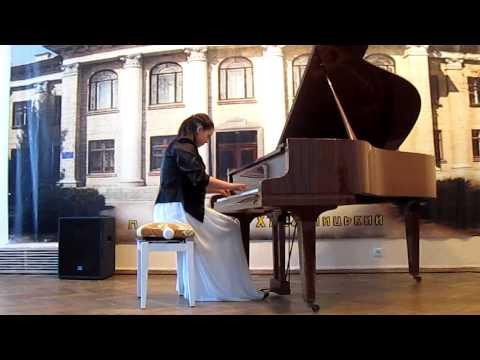 Бах, Карл Филипп Эммануил - Рондо для клавира ре мажор