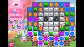 Candy Crush Saga Level 4046 No Boosters