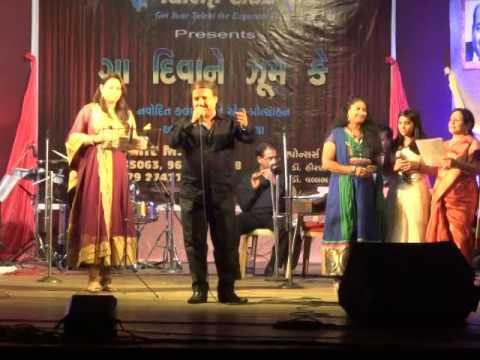 Dr Ashutosh Arya Chunri Sambhal Gori  Live