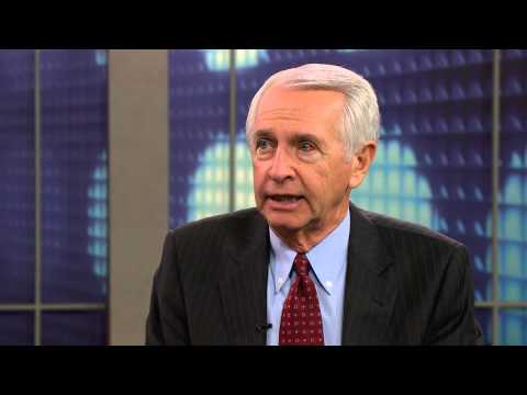 KET - One to One: Governor Steve Beshear
