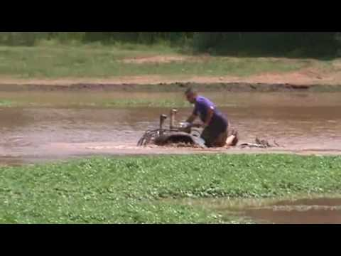 Mudfest Colfax,Louisiana 2009