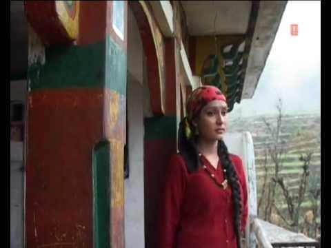 Holi Hey Pyaari Jaayi (garhwali Video Songs) - Mamta Dildaar video