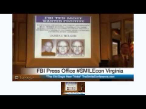 FBI National Press Office #SMILEcon Jason Pack @FBIPressOffice