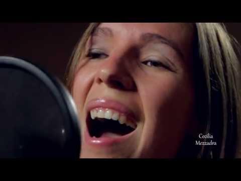 Cecilia Mezzadra - Déjame estar