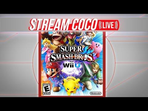 Stream Coco LIVE: