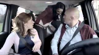 Dacia Lodgy reklam filmi
