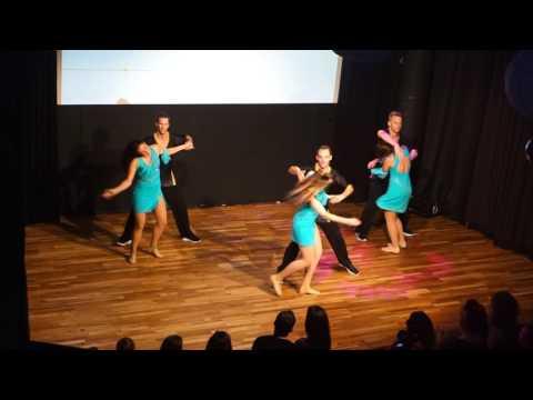 00001 DIZC2016 Zouk Motion dance group ~ video by Zouk Soul