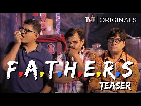 TVF's F.A.T.H.E.R.S - Teaser | Episode 1 releases on 28 Jan only on TVFPlay (app/website) thumbnail