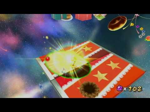 GameSpot Reviews - Super Mario Galaxy 2 Video Review