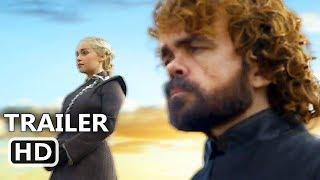 GAME OF THRONES S07E05 Official Trailer (GOT - 2017)