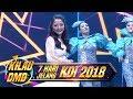 VIRAL! Siti Badriah Makin Syantikk Ajaa {LAGI SYANTIIK] - Kilau DMD (10/7)