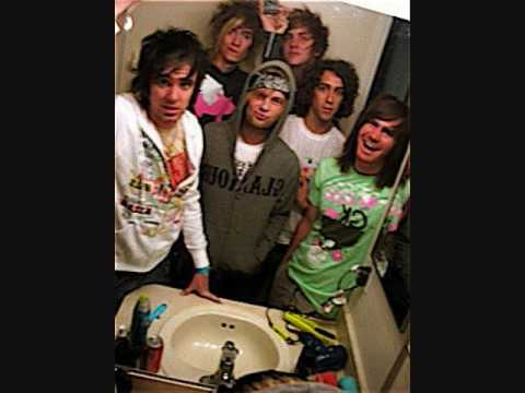Forever the Sickest Kids - Hey Brittany (High Quality)