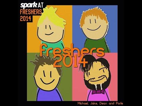 Freshers 2014 Keys Money Phone Official Video