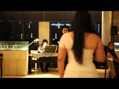 An Operatic Italian Night at Renaissance Bangkok Ratchaprasong Hotel