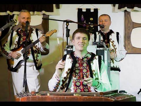 Настасівські музики ПРОМО - ВІДЕО 2016