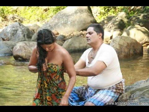 sri lankan actress Dulani Anuradha Hot scence thumbnail