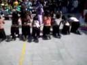 Baile 2008 Consuelo Estrada y Curso Santa Elena