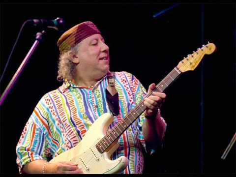 Peter Green - Steady Rollin Man