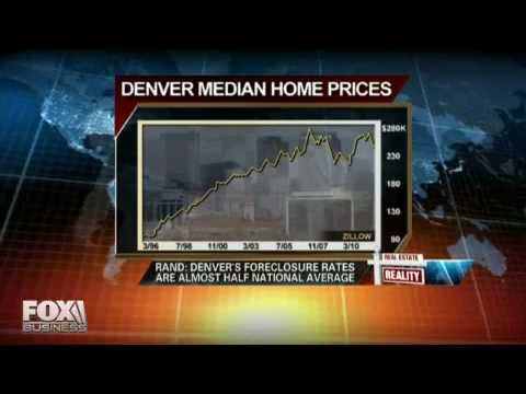 How Can You Profit From Housing Growth in Denver?