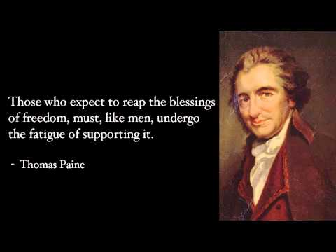 thomas paine and patrick henry This interactive lesson on common sense focuses on paine's argument and rhetoric as he patrick henry and portrait of thomas paine by john henry.