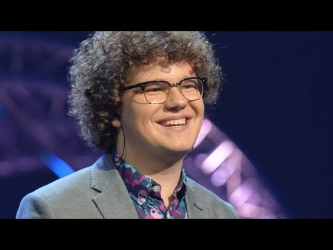 The Voice of Poland - Michał Sobierajski -