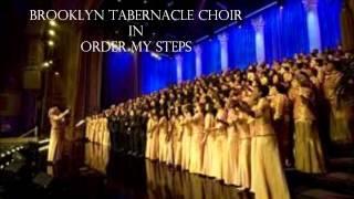 Watch Brooklyn Tabernacle Choir Order My Steps video