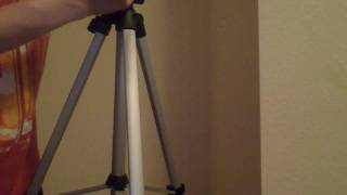 Dynex Tripod Review