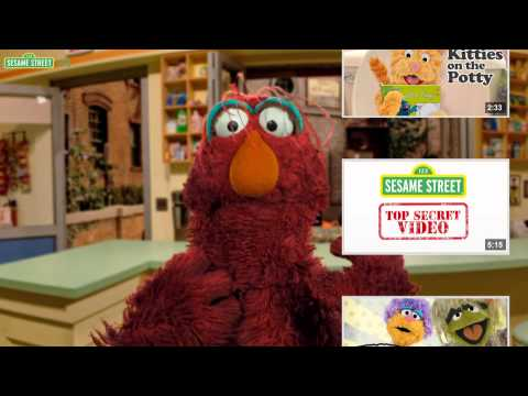 Play Your Part To Get Sesame Street To One Billion YouTube Views