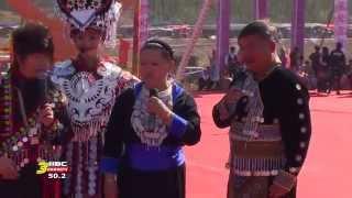 3HMONGTV: KABYEEJ VAJ Caught Up with NOM PHAJ & NTXHOO LIS in CHINA