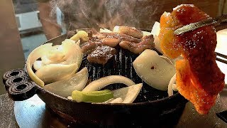札幌で食べてうまかったおすすめ北海道めしのまとめ Top10 food you should eat in Sapporo,Hokkaido,Japan