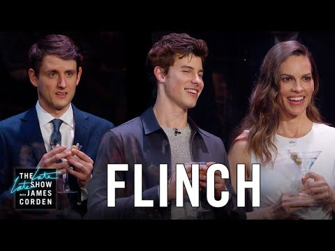 Flinch w/ Shawn Mendes, Hillary Swank & Zach Woods