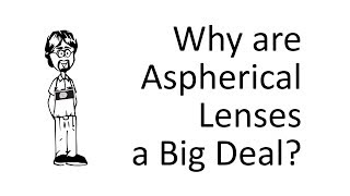 Why are Aspherical Lenses Important?