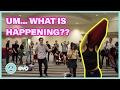 [EAST2WEST] Random Dance Play Challenge