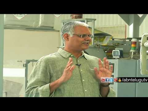 Sresta Natural Bioproducts Pvt Ltd Founder Raj Seelam About Market share | Best In The Business