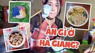 Lee D - Foodhunt   Săn thực ở Hà Giang