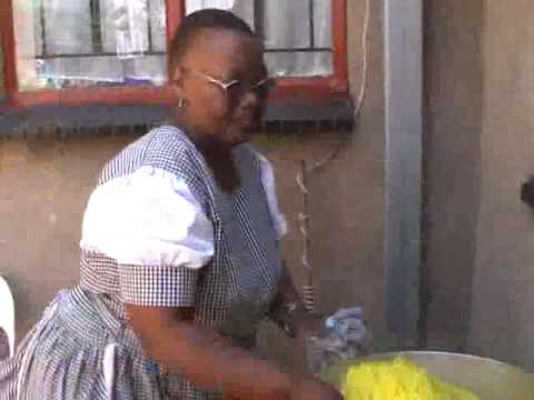 Traditional SA Wedding Preparations - Katlegong Johannesburg