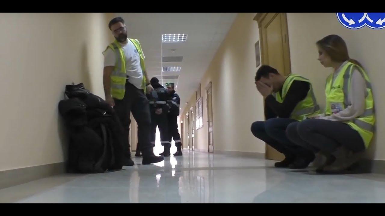 Беспредел в Молдове. СМИ выгоняют из зала суда