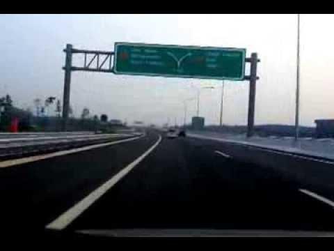 The Penang Second Bridge - The Sultan Abdul Halim