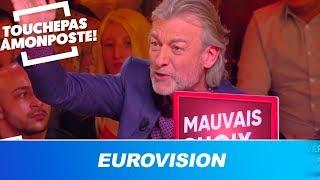 """Bilal Hassani représentera la France à l'Eurovision : Gilles Verdez dézingue la chanson """"Roi"""""""