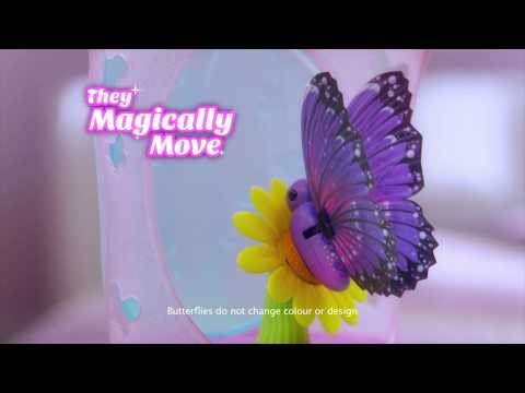 Little Live Pets - My Butterfly at Australian Geographic Shops