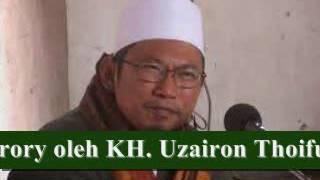 KH. UZAIRON T.A : BAGAIMANA HUKUM MENGKAFIRKAN ORANG ORANG JIL (JARINGAN ISLAM LIBERAL)?