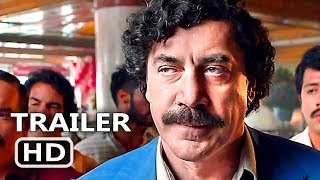 Download Lagu LOVING PABLO Official Trailer (2018) Javier Bardem, Penelope Cruz, Pablo Escobar Movie HD Gratis STAFABAND