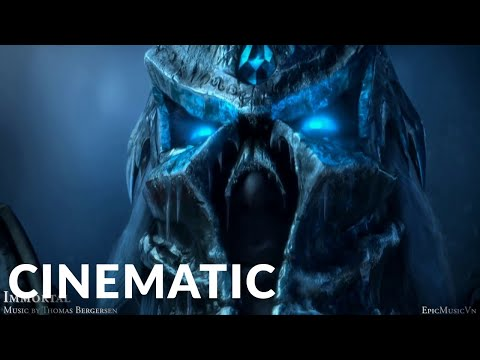 Immortal - Thomas Bergersen (two Steps From Hell) - Epicmusicvn | Cinematic video
