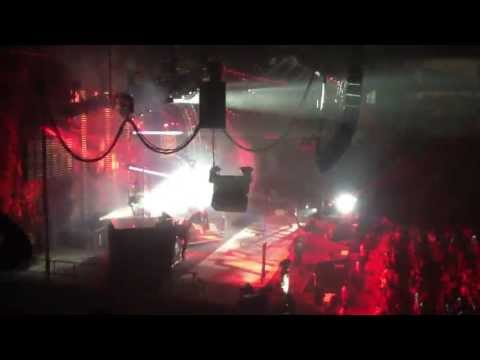 Mötley Crüe - Kickstart My Heart. May 7, 2013, MTS Centre, Winnipeg, MB Canada