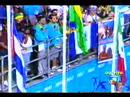 2007 Pan American Games - Beach Volley Women Medal Ceremony Video