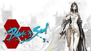 Blade & Soul - North American Alpha - TheHiveLeader