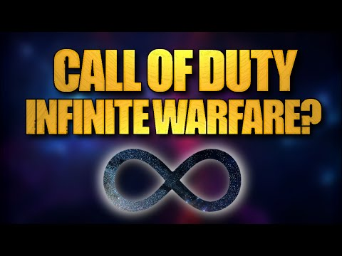 Call of Duty: Infinite Warfare é o COD de 2016!? + Data para o Trailer